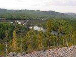 Водные ресурсы Чернышевского района
