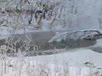 Водоёмы Елизовского района