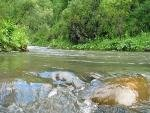 Река Гостагайка