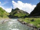 Реки Динского района