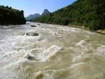 Реки Кавказского района