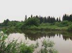 Река Большой Кемчуг