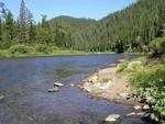 Река Сисим