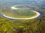 Река Чадобец