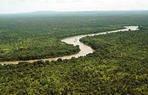Реки Нижнеигашского района