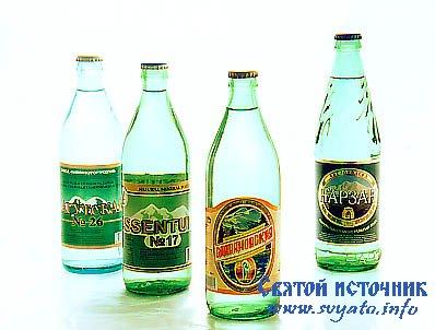 Водные ресурсы Ставропольского края