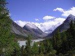 Водные ресурсы Алтайского края