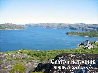 Водные ресурсы Мурманской области