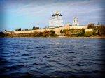 Водные ресурсы Псковской области
