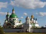 Спасо-Яковлевский мужской монастырь