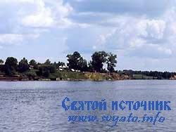 Река Чермоза