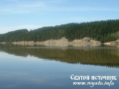 Река Сильва