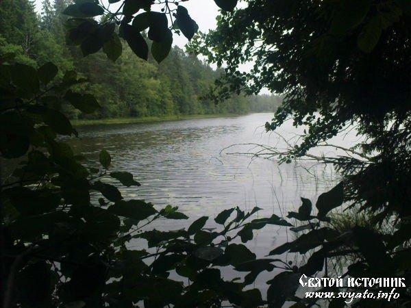 Река Соминка