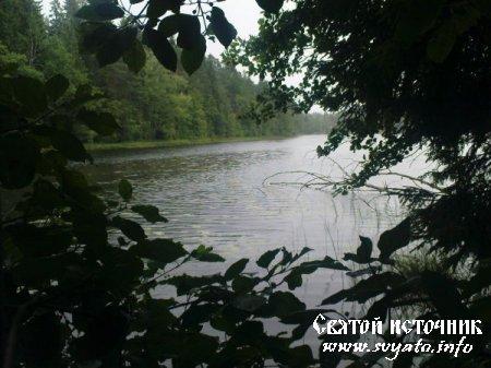 Река Соминка город Тверь