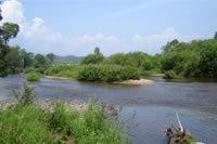 Река Кневичанка