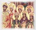 У какой иконы молиться