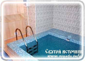 Минеральные воды Кисловодска