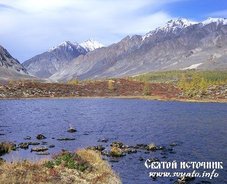 Водные ресурсы Хабаровского района