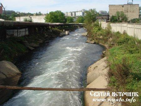 Река Объяснения