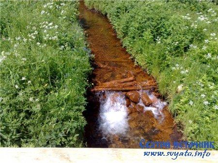 Водные ресурсы Бологовского района