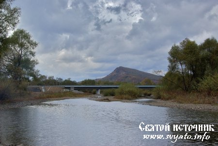 Река Амба