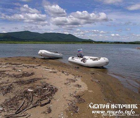Река Барабашевка
