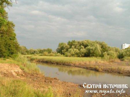 Водные ресурсы Красногвардейского района
