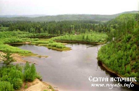 Река Тугура