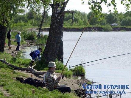 Река Валуй
