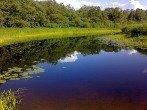 Река Ивня