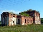 Казанская церковь села Талица (Талицкий острожек)