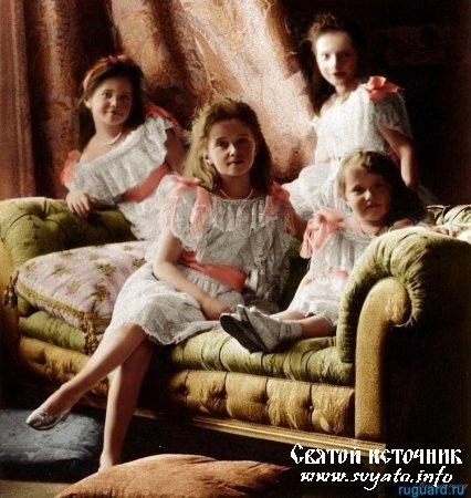 О реабилитации императора Николая II и его семьи