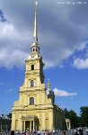 Адреса церквей, храмов, приходов Санкт-Петербурга